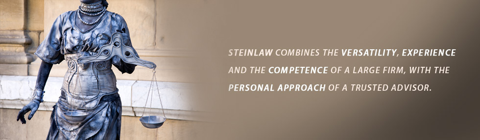 Stein Law - Toronto Legal Services
